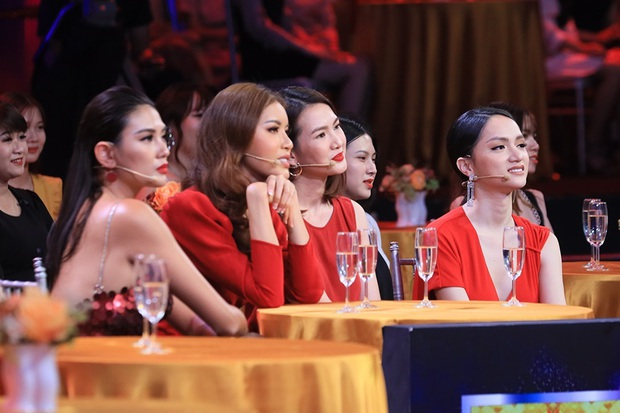 Loạt show truyền hình Hương Giang vướng lùm xùm vì nói đạo lý - Ảnh 5.
