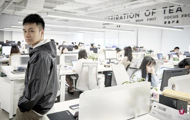 CEO 9X của thương hiệu trà sữa Heekcaa: Sở hữu khối tài sản lên tới 14 nghìn tỷ đồng cùng phong thái bao ngầu - Ảnh 5.