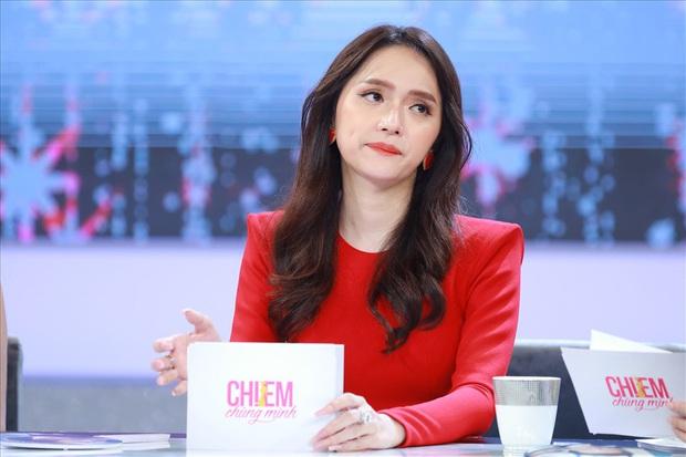 Hương Giang phản bác về việc nói đạo lý trên show: Từ giờ tôi sẽ không tham gia bất kì chương trình nào cần phải thể hiện quan điểm cá nhân không cần thiết - Ảnh 4.