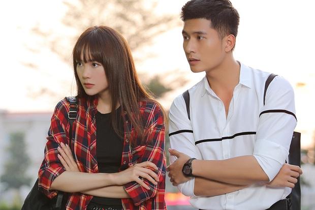 Trai trẻ kém 12 tuổi kè kè cạnh Lệ Quyên trước khi xác nhận ly hôn: Thị vệ trong MV của Chi Pu, mỹ nam gây sốt Người Ấy Là Ai - Ảnh 9.