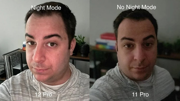 So sánh camera iPhone 11 Pro và iPhone 12 Pro - Ảnh 3.