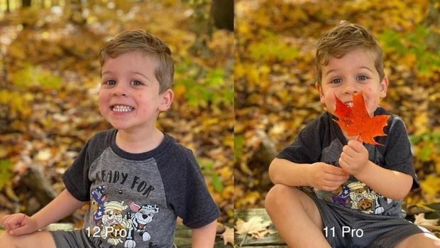 So sánh camera iPhone 11 Pro và iPhone 12 Pro - Ảnh 12.
