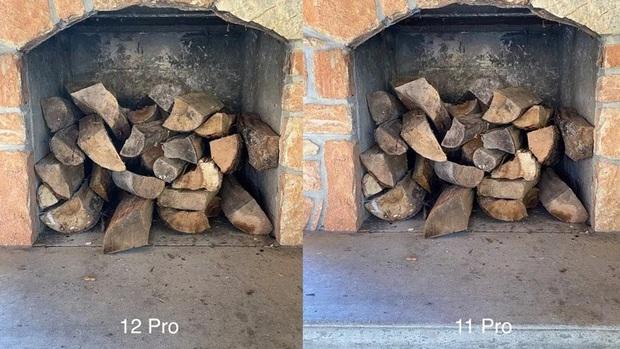 So sánh camera iPhone 11 Pro và iPhone 12 Pro - Ảnh 8.
