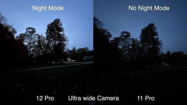So sánh camera iPhone 11 Pro và iPhone 12 Pro - Ảnh 14.