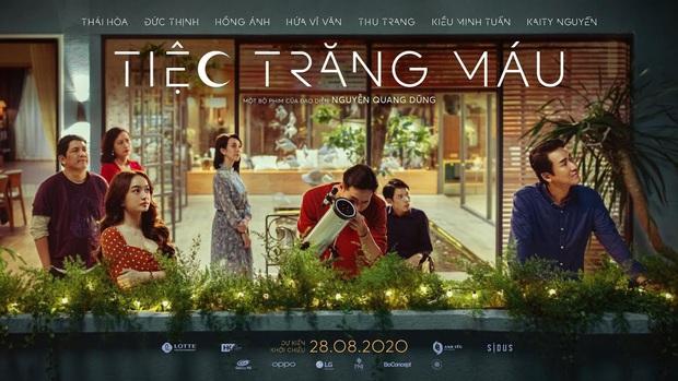 Tiệc Trăng Máu cán mốc 1 triệu vé, tín hiệu phòng vé Việt hồi sinh sau đại dịch không còn xa - Ảnh 3.