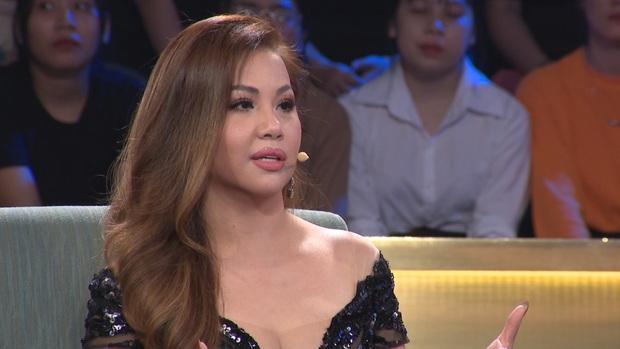 Minh Tuyết tiết lộ từng suýt nản lòng, muốn về Việt Nam vì thành công của bạn bè trong nước - Ảnh 5.