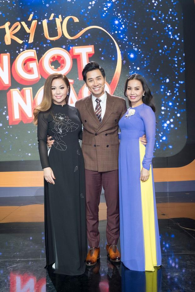 Minh Tuyết tiết lộ từng suýt nản lòng, muốn về Việt Nam vì thành công của bạn bè trong nước - Ảnh 2.