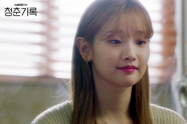 Theo vết xe đổ của Encounter, Record Of Youth tiếp tục là một cú ngã ngựa để đời của Park Bo Gum? - Ảnh 5.