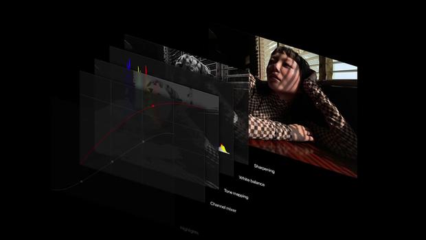 Camera trên iPhone 12 Pro Max: đòn tấn công nghiêm túc của Apple vào máy ảnh mirrorless - Ảnh 2.