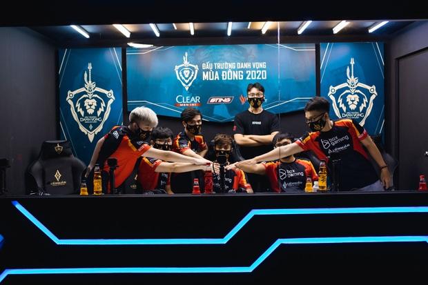 5 lý do khiến fan Liên Quân không thể bỏ lỡ trận Chung kết Đấu Trường Danh Vọng mùa Đông 2020 - Ảnh 4.