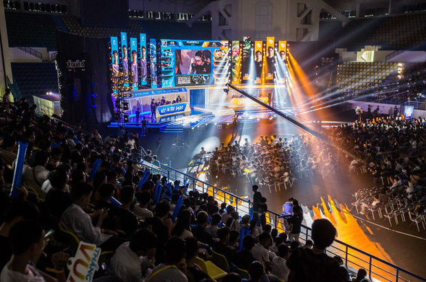 5 lý do khiến fan Liên Quân không thể bỏ lỡ trận Chung kết Đấu Trường Danh Vọng mùa Đông 2020 - Ảnh 5.