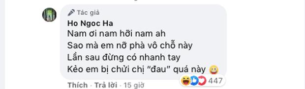 Kim Lý vướng tranh cãi với clip không xách váy cho bạn gái tại hậu trường sự kiện, Hà Hồ chính thức có động thái mới nhất! - Ảnh 4.