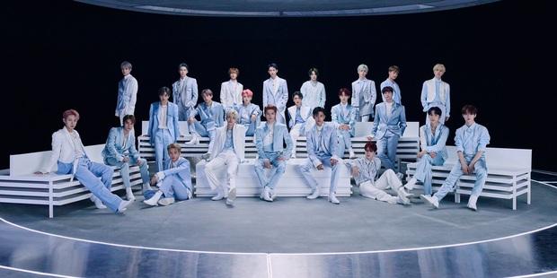 Đừng vội chê nhóm nữ mới của SM coi chừng bị quật: Đến vườn bông visual Red Velvet và NCT trước khi debut còn bị chê tơi tả đấy thôi! - Ảnh 11.