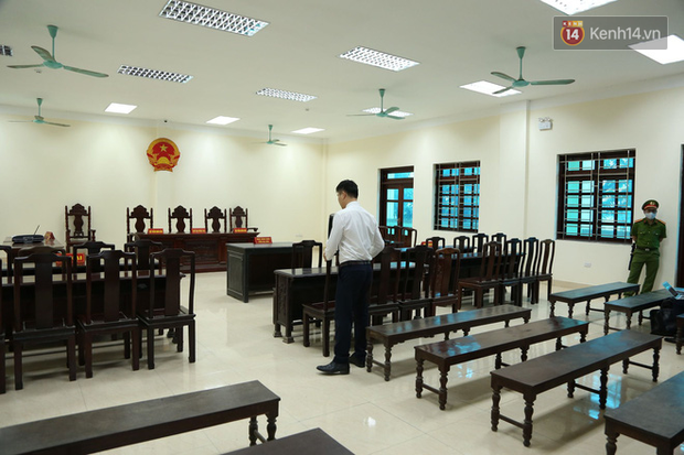 Mẹ mìn bắt cóc bé trai 2 tuổi ở Bắc Ninh bật khóc khi bị tuyên án 5 năm tù - Ảnh 2.