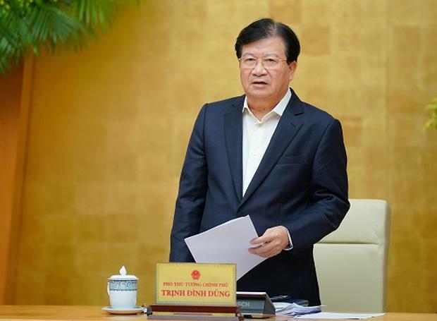 Thủ tướng Nguyễn Xuân Phúc: Hỗ trợ tiền cho người dân sửa nhà sập đổ, hư hỏng nặng - Ảnh 2.