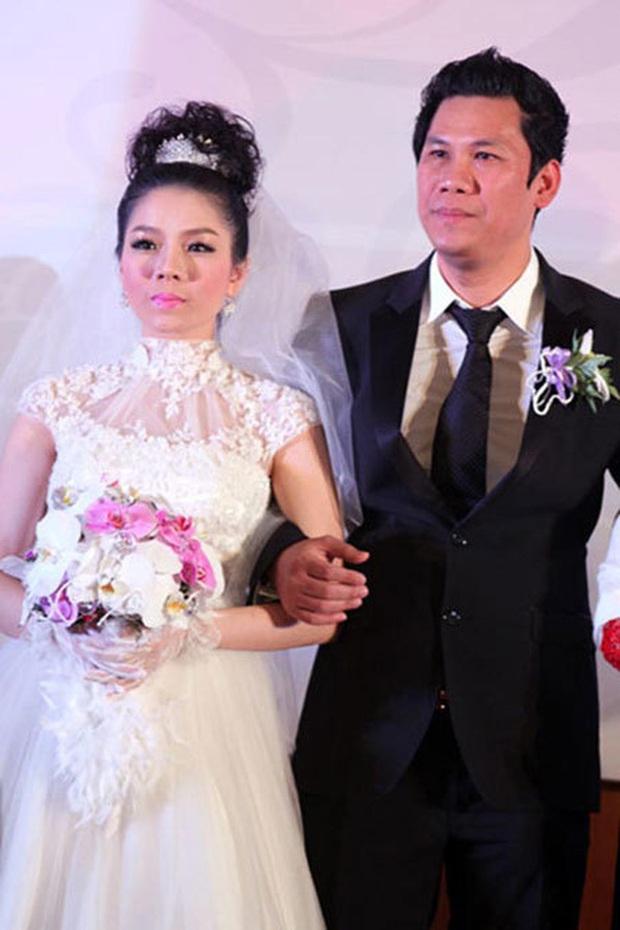 1 thập kỷ hôn nhân của Lệ Quyên và chồng đại gia: Cùng xây dựng gia tài đồ sộ và cái kết đáng tiếc sau nhiều lần gương vỡ lại lành - Ảnh 2.