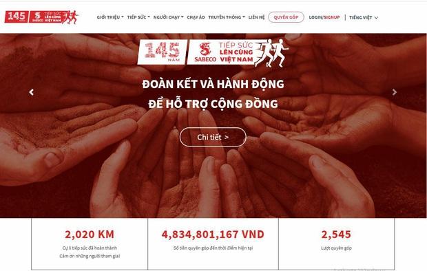"""""""Lên cùng Việt Nam"""" từ góc nhìn những người tham gia  - Ảnh 1."""
