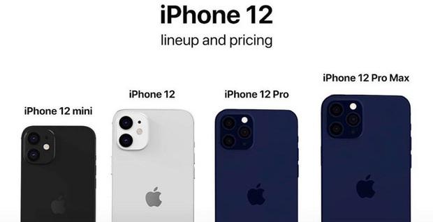 Video hài hước: Đập hộp iPhone 12 mini đúng nghĩa, nhỏ đúng bằng 1 đốt ngón tay - Ảnh 1.