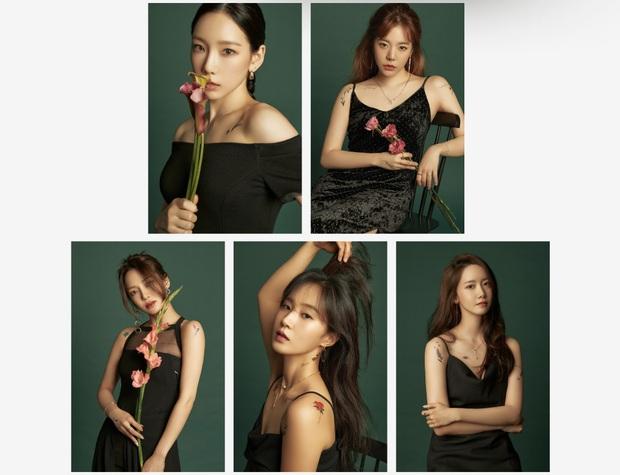Thả hint comeback cho cố rồi cuối cùng đưa SNSD đi bán lịch, fan Việt truy sát trang FB của SM đòi công bằng cho các chị! - Ảnh 3.