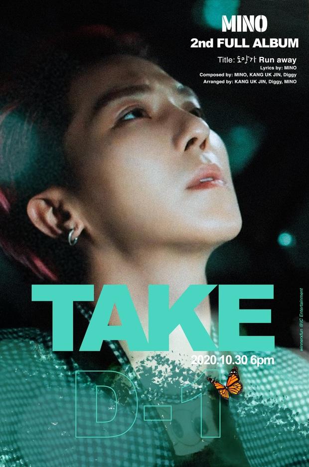 Mino rap nhanh nghe muốn tắc thở trong MV mới, sản phẩm chất lượng mà YG quảng bá hời hợt khiến fan bức xúc - Ảnh 10.