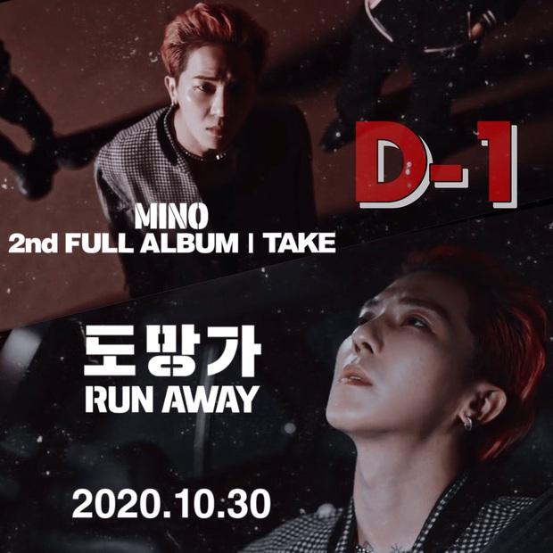 Mino rap nhanh nghe muốn tắc thở trong MV mới, sản phẩm chất lượng mà YG quảng bá hời hợt khiến fan bức xúc - Ảnh 11.