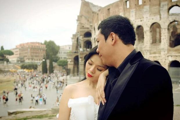 1 thập kỷ hôn nhân của Lệ Quyên và chồng đại gia: Cùng xây dựng gia tài đồ sộ và cái kết đáng tiếc sau nhiều lần gương vỡ lại lành - Ảnh 14.