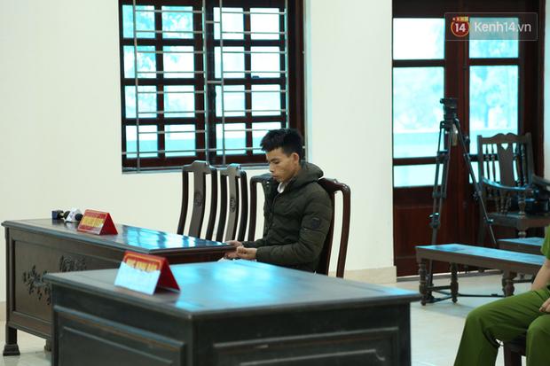 Mẹ mìn bắt cóc bé trai 2 tuổi ở Bắc Ninh bật khóc khi bị tuyên án 5 năm tù - Ảnh 15.