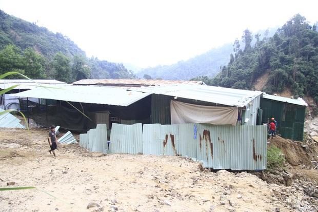 Không thể tìm kiếm những người mất tích tại Phước Sơn bằng thủ công - Ảnh 10.