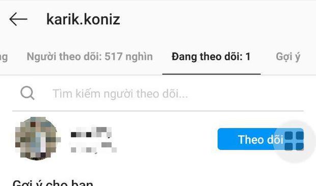 Karik và Bella vướng nghi vấn rạn nứt: Unfollow nhau, ảnh chung ở Instagram đàng gái bay màu! - Ảnh 2.