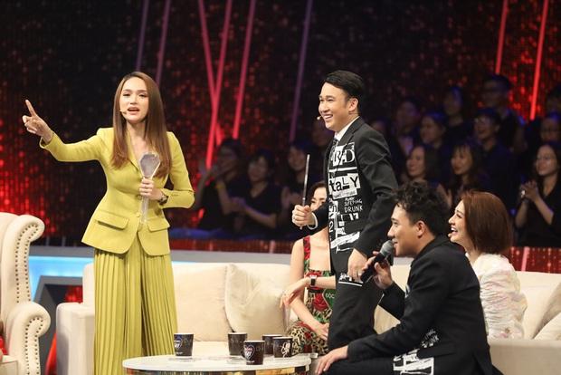 Loạt show truyền hình Hương Giang vướng lùm xùm vì nói đạo lý - Ảnh 2.