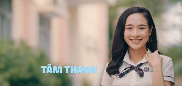 Han Sara nhìn si-mê-ly Tùng Maru ở trailer phim học đường mới, thuyền này tự đẩy rồi fan chỉ cần ngồi hóng thôi! - Ảnh 11.