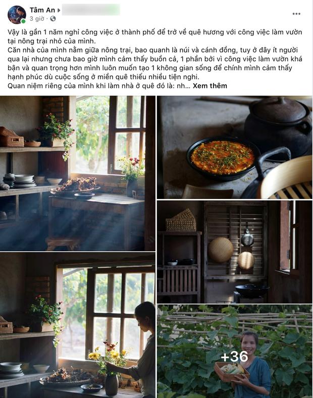 Netizens tiếp tục tố Bếp Trên Đỉnh Đồi chị đừng có mà lươn lẹo khi đăng bài 1 đằng, ảnh 1 nẻo nhưng sự thật là gì? - Ảnh 2.
