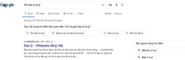 Ra đây mà nghe Hoa hậu Hương Giang cắt nghĩa thế nào là nói chuyện đạo lý, 100 triệu kết quả Google giải đáp cũng không hay bằng! - Ảnh 1.