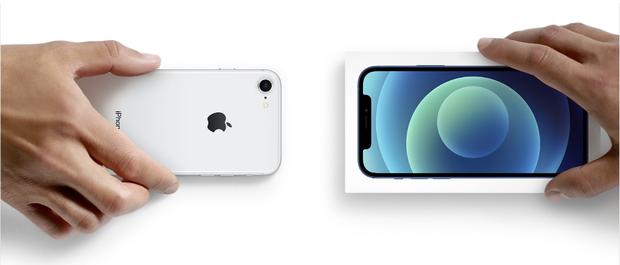 Tim Cook bật mí cách mà chúng ta có thể làm với iPhone cũ, nhưng đáng buồn lại không áp dụng tại Việt Nam - Ảnh 2.