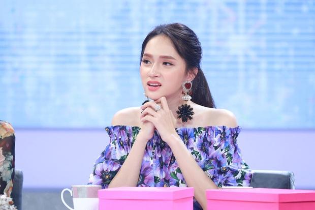 Ra đây mà nghe Hoa hậu Hương Giang cắt nghĩa thế nào là nói chuyện đạo lý, 100 triệu kết quả Google giải đáp cũng không hay bằng! - Ảnh 7.