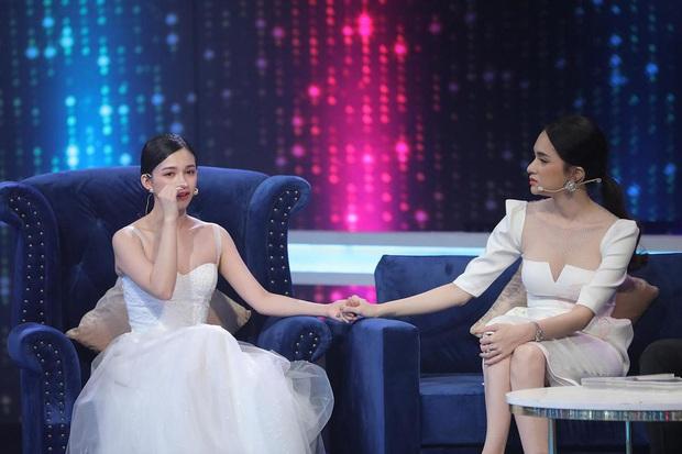 Loạt show truyền hình Hương Giang vướng lùm xùm vì nói đạo lý - Ảnh 4.