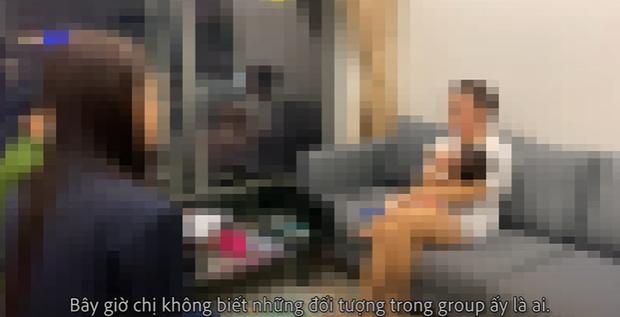 Trọn bộ 5 bản nhạc nền Hương Giang sử dụng để biên tập clip gặp antifan, từ trinh thám căng thẳng đến êm ái làm hoà đều rất hợp cảnh! - Ảnh 5.