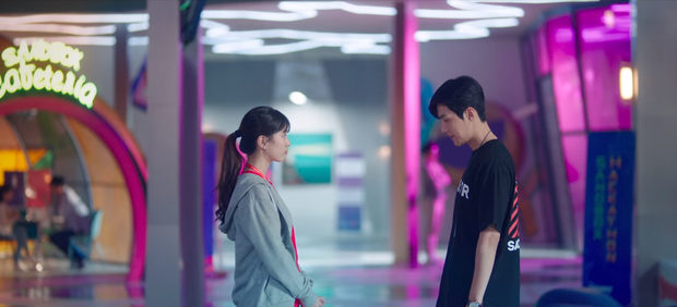 Nam phụ quốc dân suýt thú nhận thân phận với Suzy thì Nam Joo Hyuk phá đám ở tập 5 Start Up, tức ghê! - Ảnh 9.