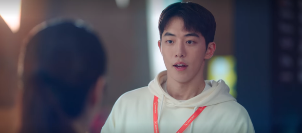 Nam phụ quốc dân suýt thú nhận thân phận với Suzy thì Nam Joo Hyuk phá đám ở tập 5 Start Up, tức ghê! - Ảnh 10.