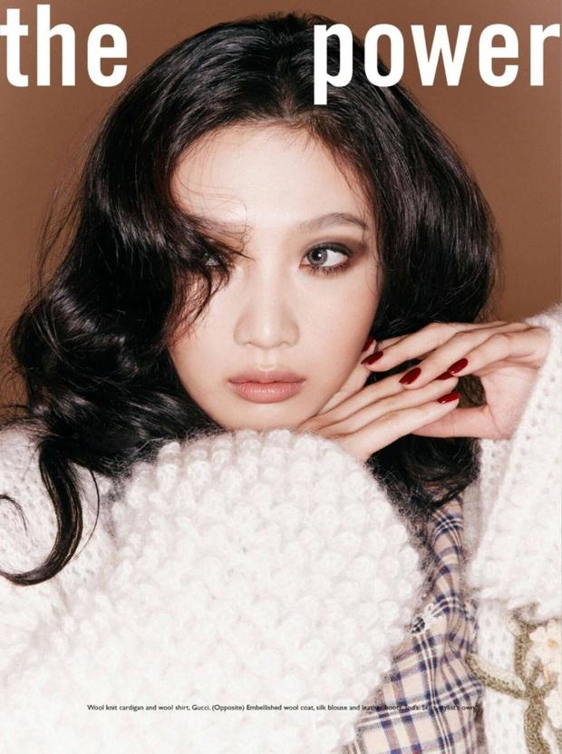 Ngôi vị nữ thần của Red Velvet có lẽ sắp đổi chủ sau khi Irene dính phốt, nhìn bộ ảnh của Joy là đủ hiểu! - Ảnh 3.
