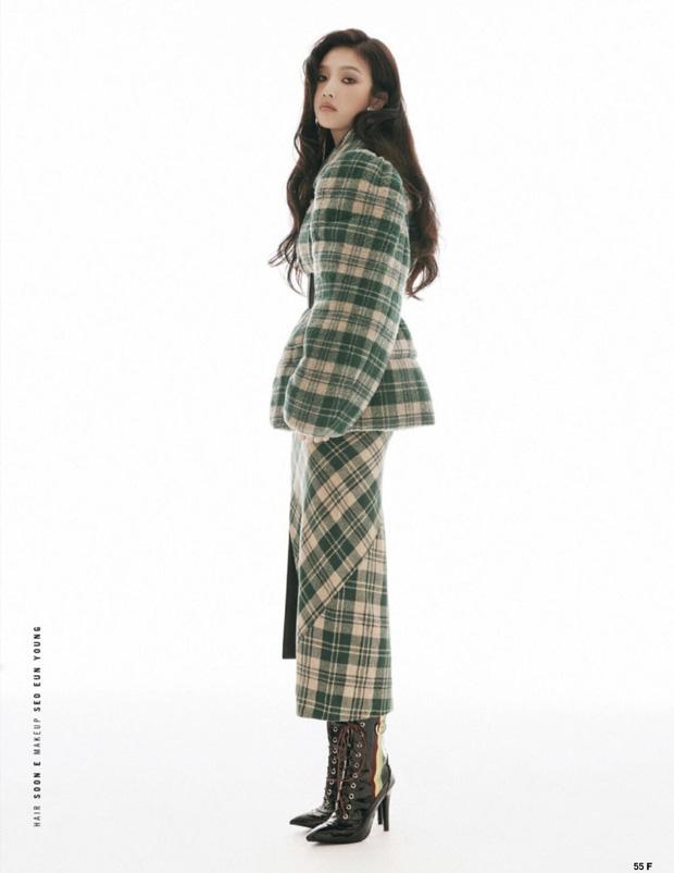 Ngôi vị nữ thần của Red Velvet có lẽ sắp đổi chủ sau khi Irene dính phốt, nhìn bộ ảnh của Joy là đủ hiểu! - Ảnh 9.