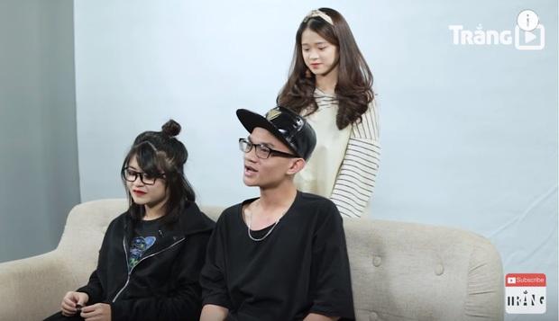 Trước biến Hương Giang, Linh Ka từng có màn đối mặt không hề giả trân với antifan từ năm 15 tuổi - Ảnh 2.