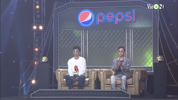Ricky Star rap Con Nhà Người Ta rồi đi đường quyền đại náo Rap Việt khiến Binz tấm tắc: Ở đâu em cũng là ngôi sao! - Ảnh 4.