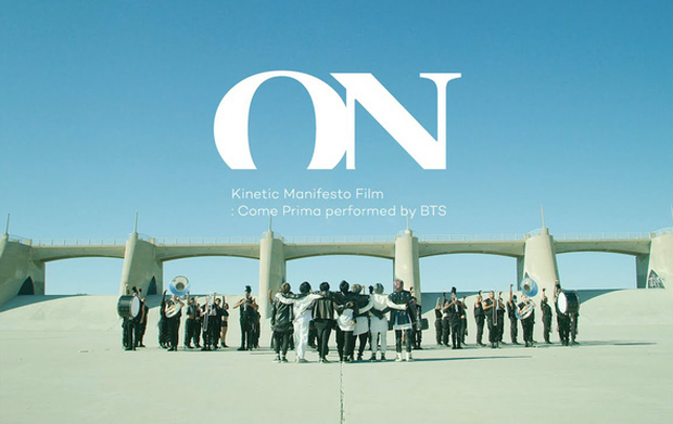 BTS hé lộ tên ca khúc comeback, fan nhìn cái poster sai trái mà phát tức nhưng vẫn chịu khó phân tích thuyết âm mưu - Ảnh 3.