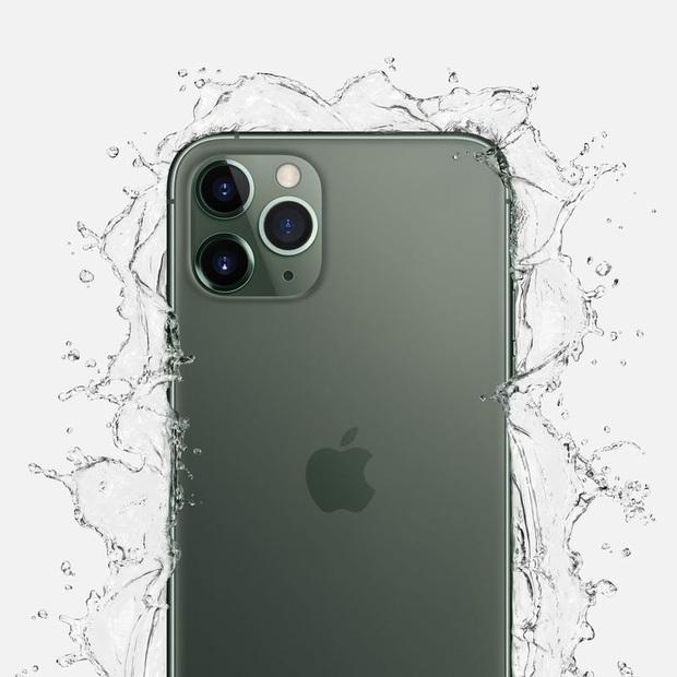 Đọ dung lượng pin từ iPhone 7 đến iPhone 12, kẻ bá đạo bất ngờ lại là mẫu bị khai tử - Ảnh 8.