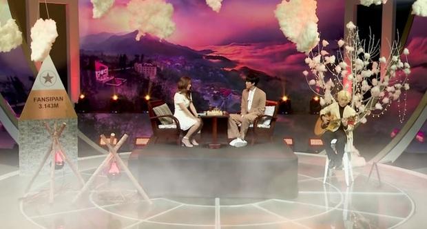 Cô gái nhận ra crush qua bản cover của Sơn Tùng M-TP nên quyết tâm đến show hẹn hò để tỏ tình - Ảnh 2.