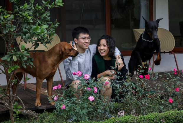 Con trai của Diva Mỹ Linh đậu ngành Bác sĩ Y khoa tại Úc - Ảnh 2.