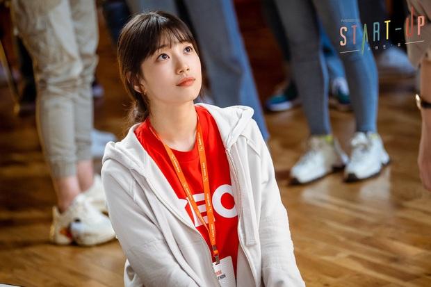 Nam phụ quốc dân suýt thú nhận thân phận với Suzy thì Nam Joo Hyuk phá đám ở tập 5 Start Up, tức ghê! - Ảnh 2.