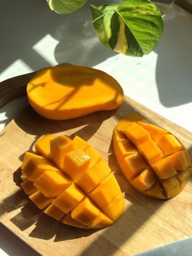 4 loại trái cây chị em không nên ăn trong kỳ kinh nguyệt để tránh tổn hại sức khỏe - Ảnh 2.