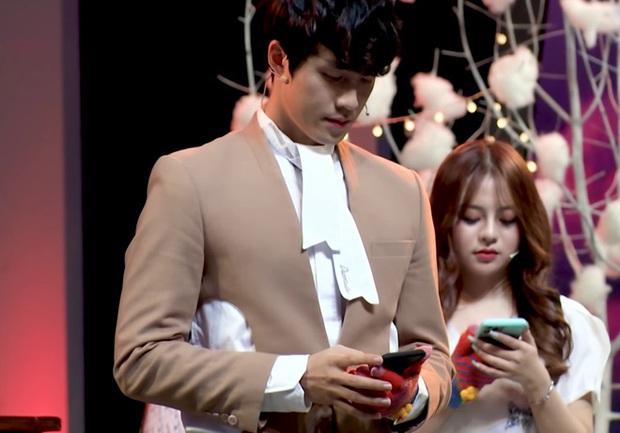 Cô gái nhận ra crush qua bản cover của Sơn Tùng M-TP nên quyết tâm đến show hẹn hò để tỏ tình - Ảnh 5.